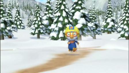 动画片,[第三季]E34涂鸦乐趣_儿童动画_小企鹅波罗罗
