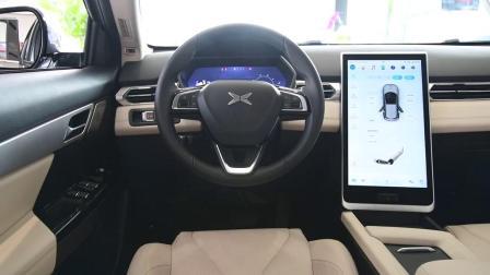 小鹏汽车G3  2020款 900长续航 尊贵版