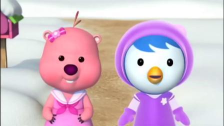 动画片,[第三季]E42清洁问题儿童动画小企鹅波罗罗