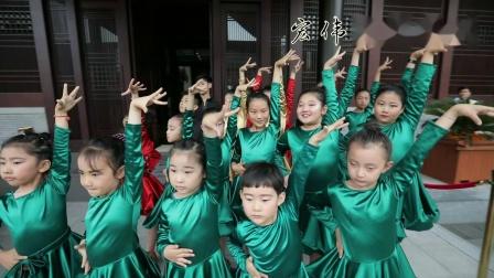 蓝村宏伟艺术培训拉丁舞宣传片