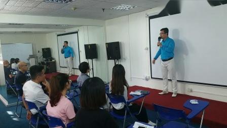 提升演讲口才水平,在职场上做到既能做又能说。深圳吉祥普通话培训学院马琦翔老师分享。