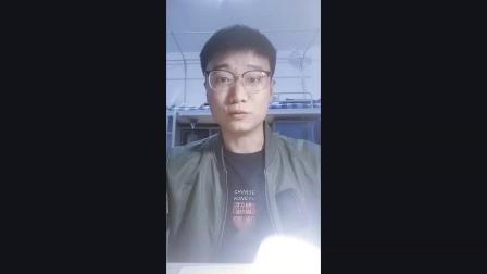 简历精英挑战大赛   房强强