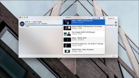 Downie 3 for Mac(最好用的视频下载软件)-Macdown软件