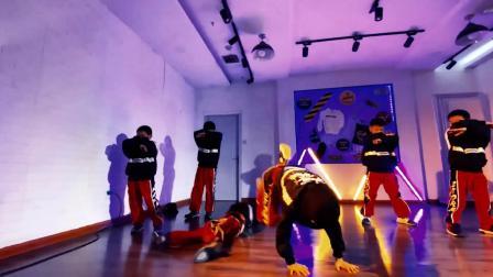 少儿街舞,沈阳少儿街舞教学,儿童街舞培训机构,dp街舞达人馆少儿街舞团