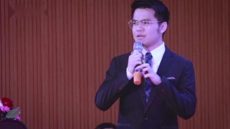 深圳市银通亿家供应链管理集团麦唛行原生态APP上线发布会