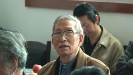 2008年遵义人仁凭吊赵乃康先生
