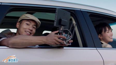 吉利嘉际上市半年销量赶超合资车型  来看看这款不一样的MPV吧