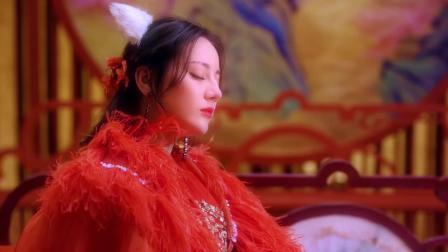 迪丽热巴代言《狐妖小红娘》手游TVC欣赏
