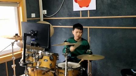 炫鼓音乐教育周霈琪《PPAP》