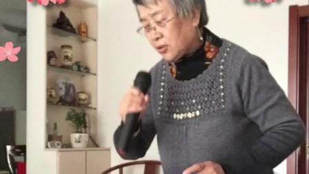 学唱京剧(罢晏)