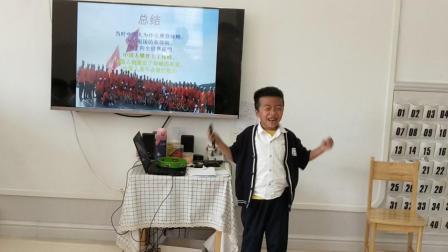 小小主播了不起的中国人陈智诚