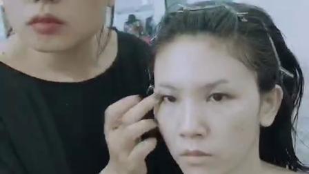 化妆培训-时尚创意造型化妆学校在哪里-中视影人