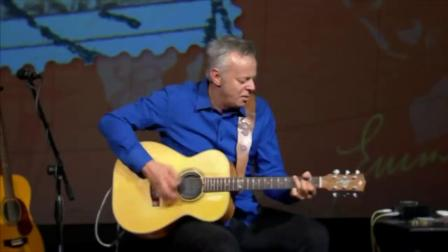 【指弹】Tommy Emmanuel - T.E. Ranch