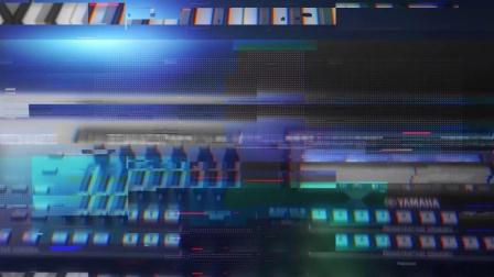 Yamaha Genos 全新Version 2.0固件系统升级预告片2