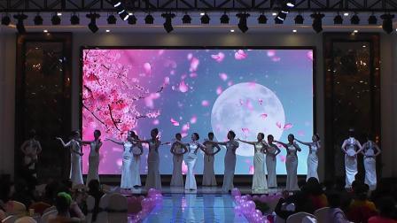 四川金蝶国际模特学院绵竹培训基地成立联谊会之二