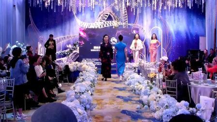 2019.10.30重庆牧青艺术培训《渝尚之星时装周》上部