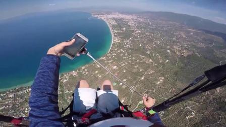 Google Fi: If Paragliders made a phone plan
