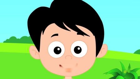 动画片,食品歌_生日快乐歌_儿歌_儿童的儿歌_生日蛋糕_儿童电视
