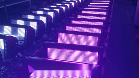 1000W八段LED频闪灯 (佳诺灯光出品)