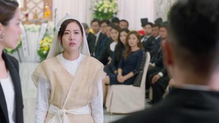 TVB【解決師】第17集預告 Jovy宣布接手滔天集團