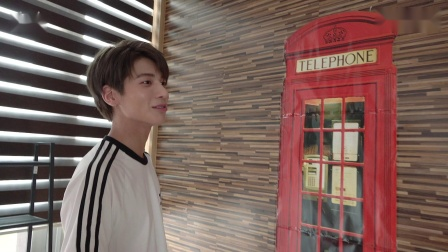 [T:TIME] BEOMGYU and TAEHYUN's Teleportation - TXT