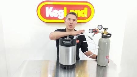 苏打水碳化盖