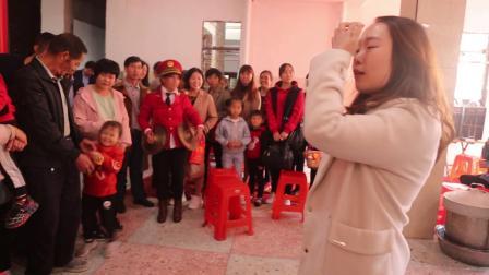 张姣娥太太八十大寿庆典