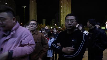 2019.10.25大庆城市之光音乐节