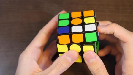 Breakdown of Feliks' Perfect 3.41 Unofficial Solve!