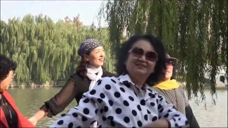 舞蹈《梦见的那一夜》主演:静惠 【天津摄影群】