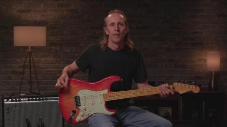 2019 Fender American Ultra Stratocaster