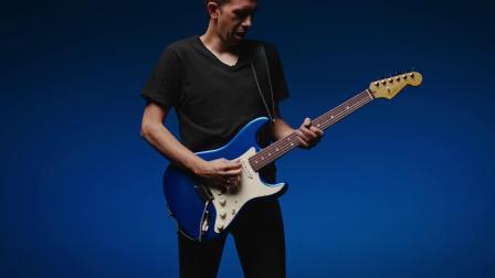 2019 Fender The American Ultra Series
