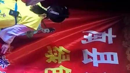 广驰南县禁毒花鼓戏艺术团熊爹老师范玉梅老师演唱花鼓戏(韩湘子化斋)