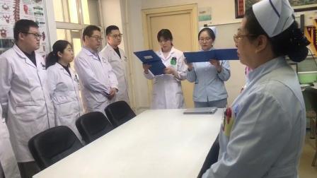 哈尔滨中德骨科医院脊柱中心徐姗姗医生分享关节炎的治疗