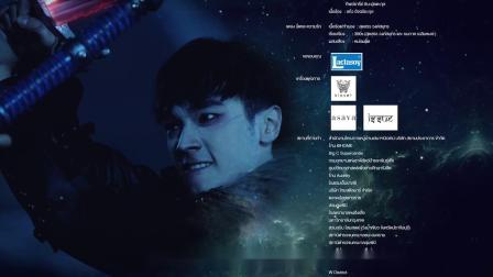 【跳动Dd音符】 OST 泰剧《平行世界》 片尾曲《你是我的命运》