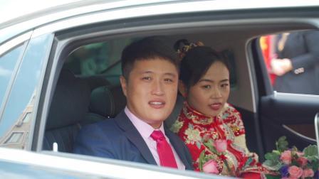 2019.10.12婚礼完整版