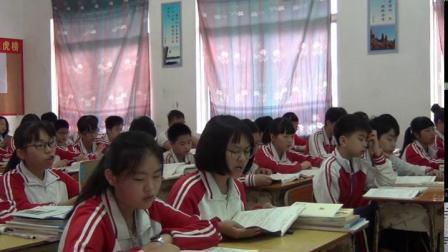 18-19学年第二学期八年級語文科《马说》阳春市第三中学梁献 2018 5 9 8 36 32 2f45 0