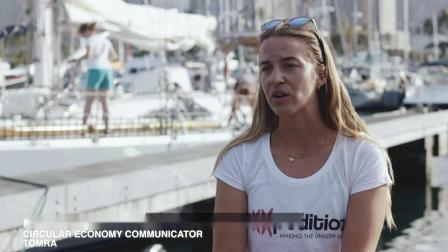 eXXpedition全女子航海项目,呼吁海洋污染治理