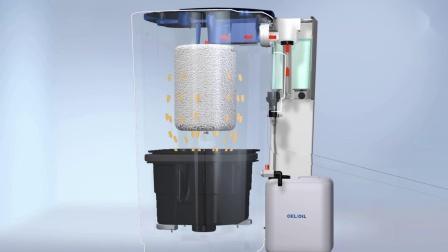 贝克欧科技 ÖWAMAT 油水分离器