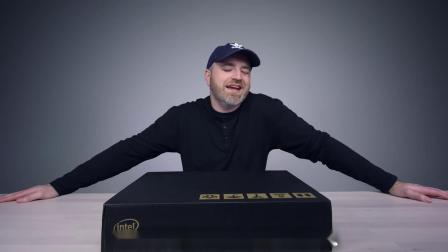 彪悍的17寸游戏本!雷蛇 Razer Blade 笔记本开箱