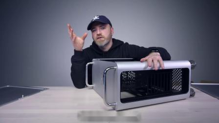 我的新奶酪刨丝器!Dune Pro 机箱开箱体验