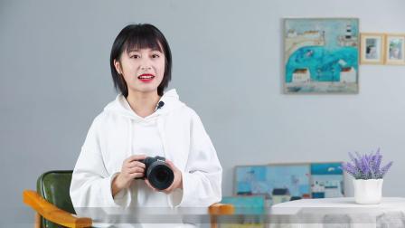 【蚂蚁摄影原创】佳能RP快速上手操作视频-下集