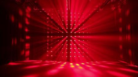 慢摇吧灯光90W摇头LED光束灯(佳诺灯光出品)