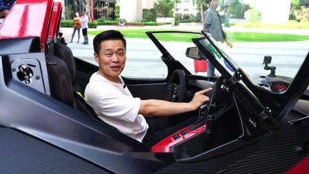 吴佩频道——你永远偷不走的KTM X-BOW-吴佩频道