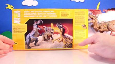 动画片,迅猛龙恐龙玩具亨特斑马,侏罗纪世界的Delta +动物星球恐龙玩具评论
