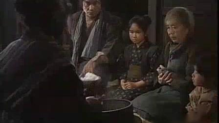 我在缘无缘-《阿信》第7集(日本1983)国语版截了一段小视频