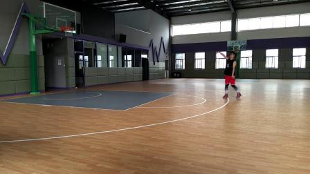 11月6日 投篮训练