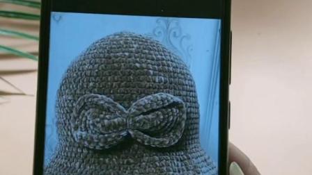 第145集奶奶帽编织教程天天编织编织花样集锦