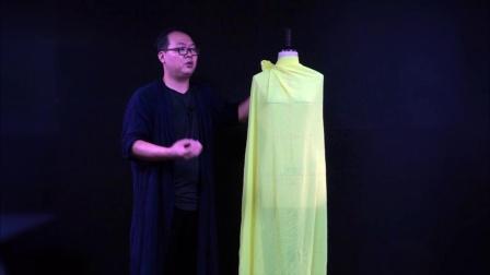 服装打版零基础必学:04课 服装面料知识介绍B