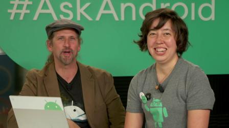 #AskAndroid at Android Dev Summit 2019 - Android 1